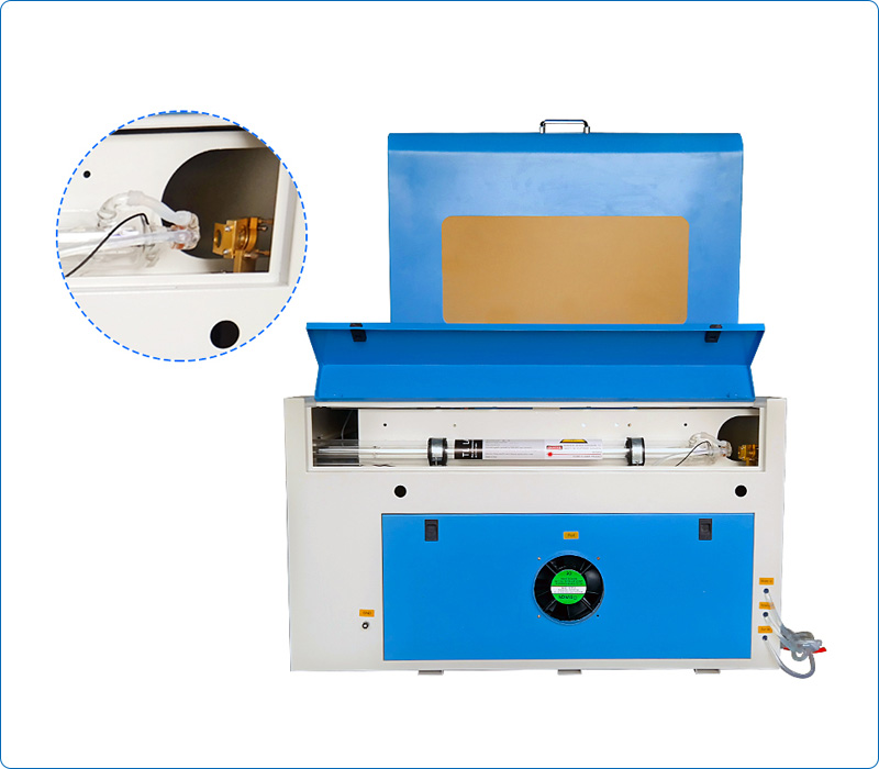portable laser cutting machine
