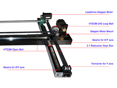 Dragon Diamond high quality cheap wood laser cutter maf for craft making-6