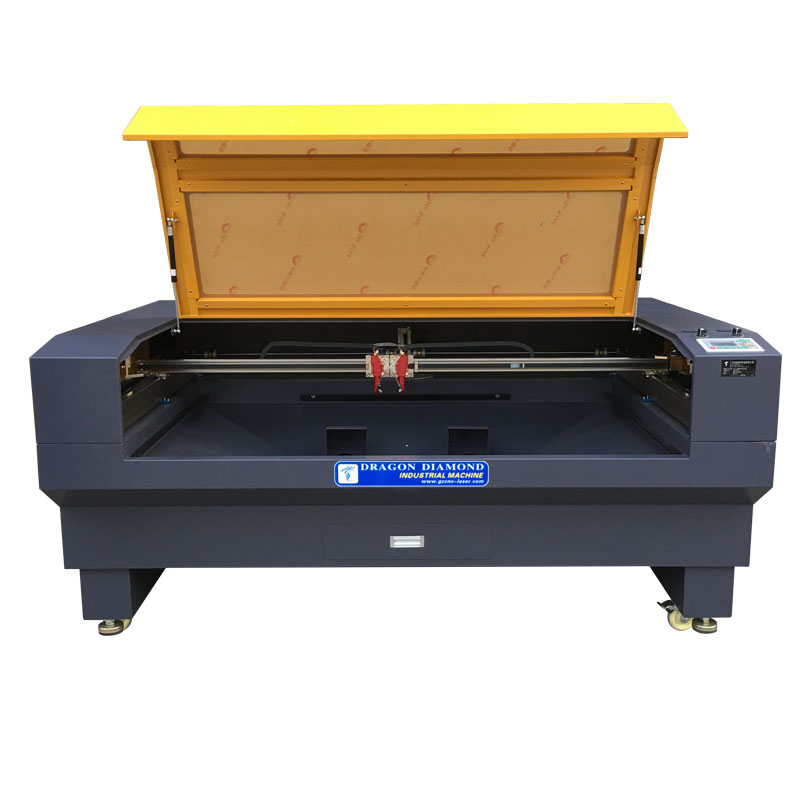 Dragon Diamond cutter plywood laser cutting machine in bulk for woodworking-1