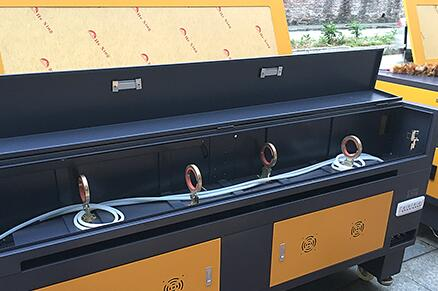 Dragon Diamond cutter plywood laser cutting machine in bulk for woodworking-9