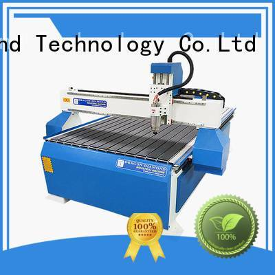 Custom mini cnc router 8m/min small durable Dragon Diamond