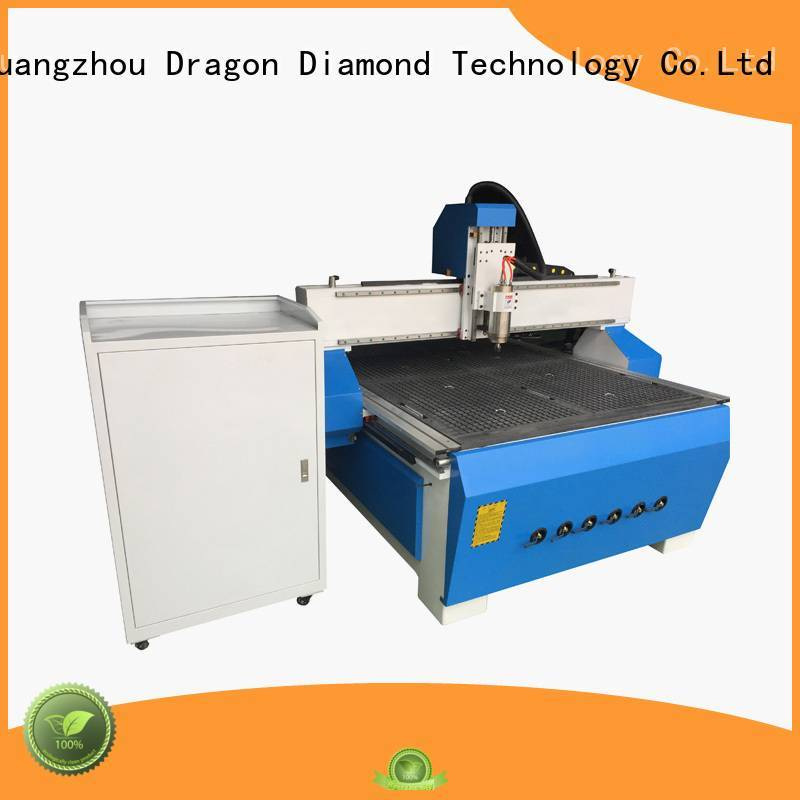 Dragon Diamond Brand 8m/min geometric small miniature cnc machine