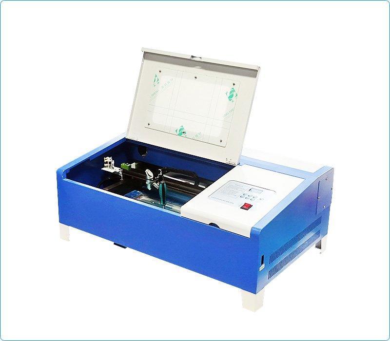 40w laser engraving machine