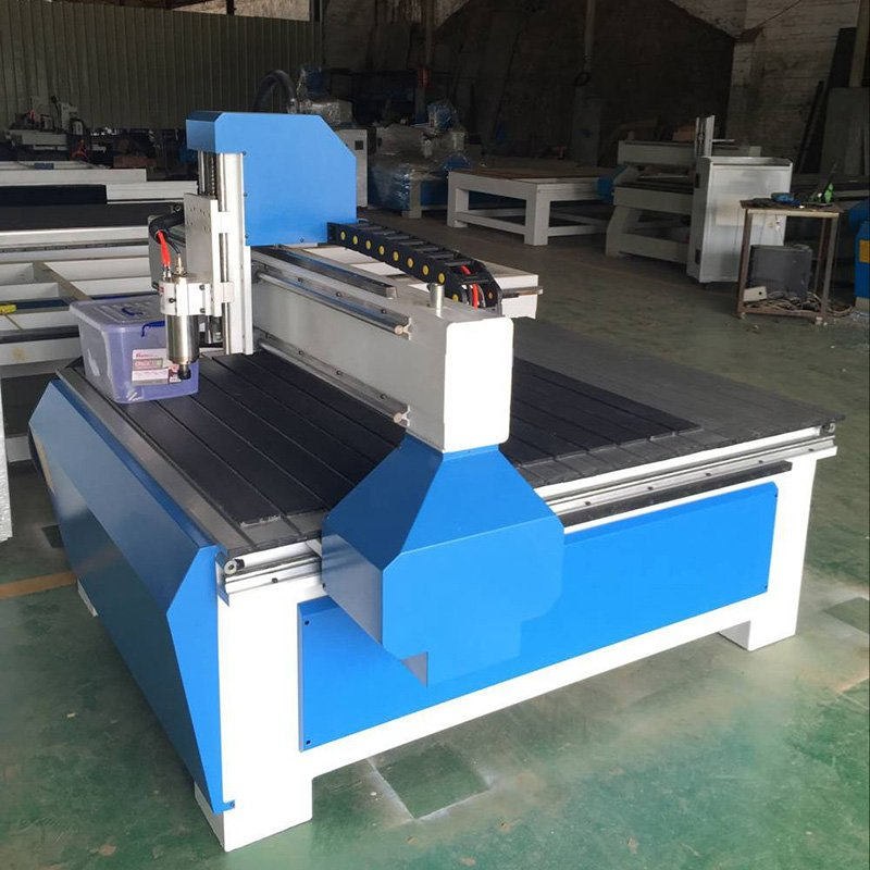 Dragon Diamond Independent Rotary Device 4 Axis 1325 Woodworking CNC Router Machine image11