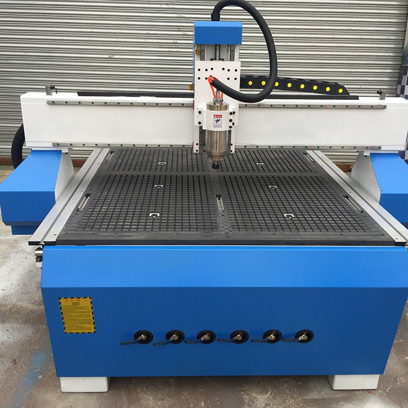 Dragon Diamond Non-metal Acrylic MDF Plastic Laser Cutting Engraving Machine With 1300*2500 image29