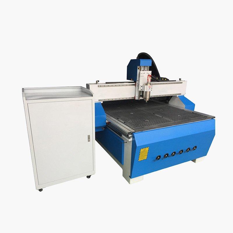 1500*3000mm NC-studio Control System Woodworking CNC Router - CNC 1530B