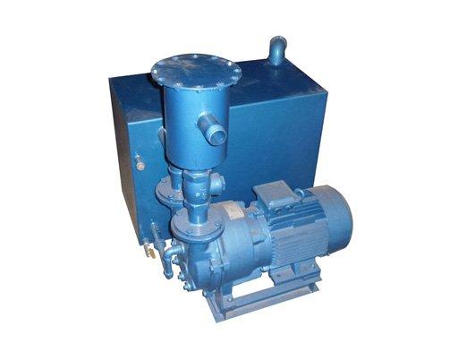 atc cnc router vacuum pump