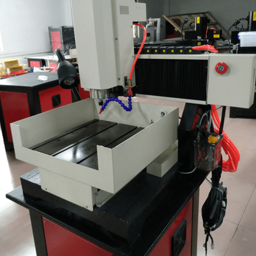 Dragon Diamond 1500*3000mm NC-studio Control System Woodworking CNC Router Machine image19