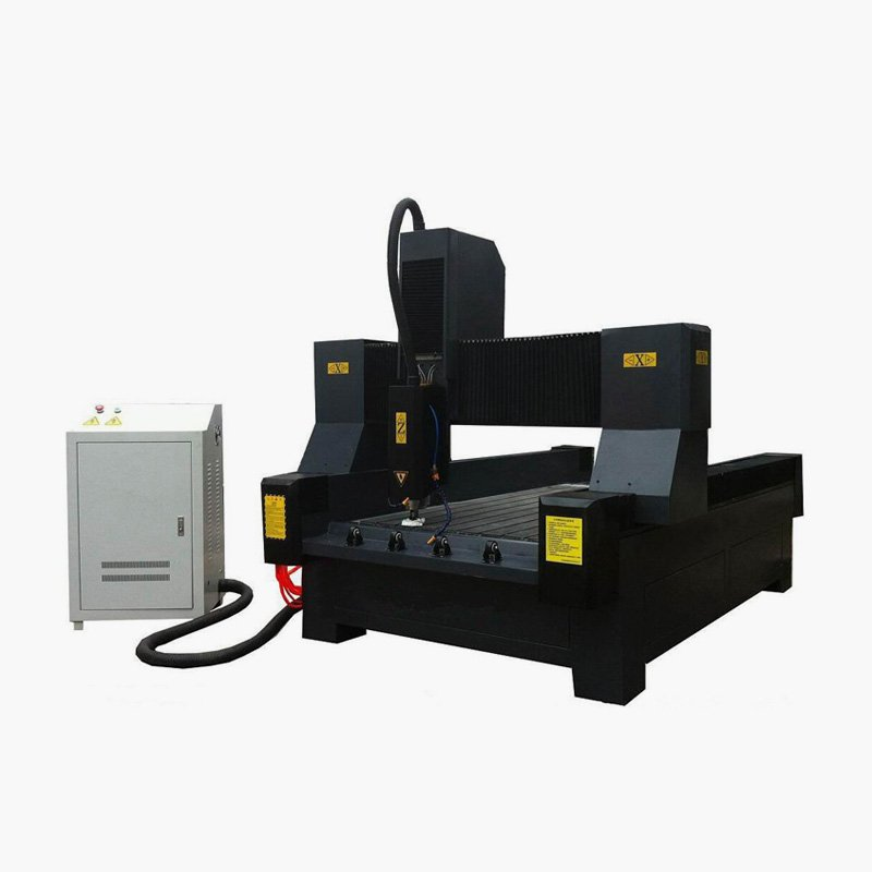 Dragon Diamond Independent Rotary Device 4 Axis 1325 Woodworking CNC Router Machine image10
