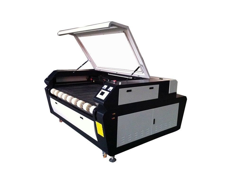 leather laser cutting machine
