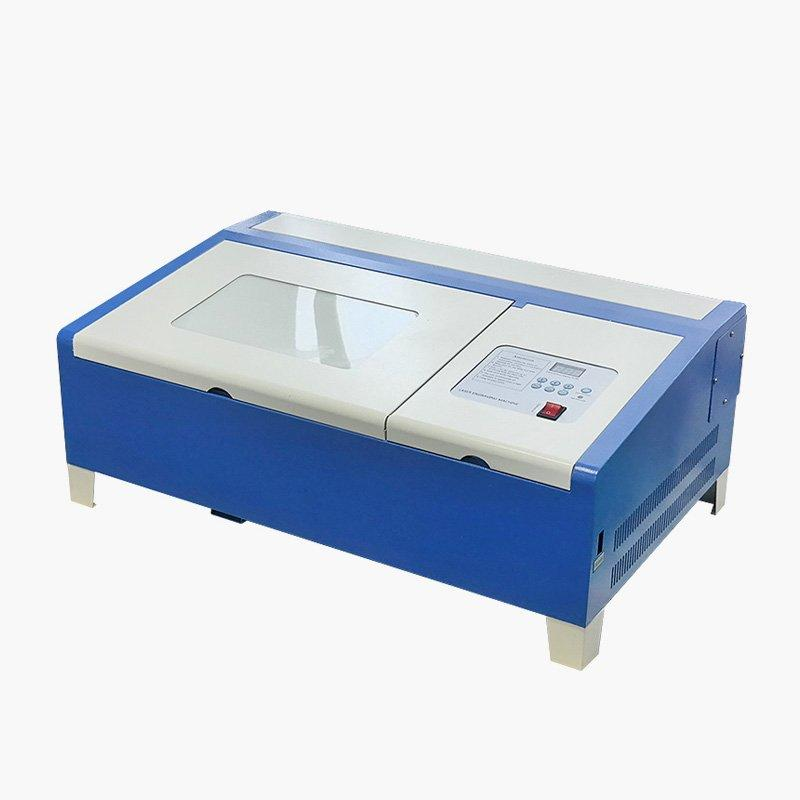 Mini 40W 50W Co2 Laser Engraving Machine For Acrylic- MINI Laser M40A