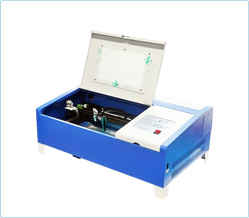 40w laser engraving machine