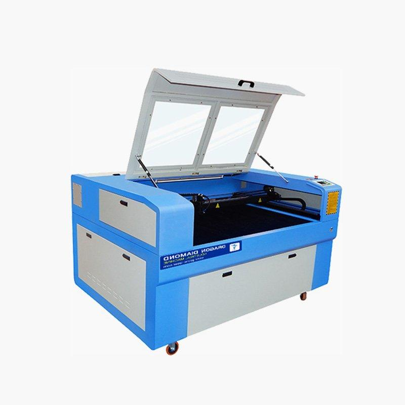 Non-Metal Acrylic Wood Plastic Leather Fabric Co2 Laser Engraver Cutter Machine/ Laser Engraving Cutting Machine- Laser  1390