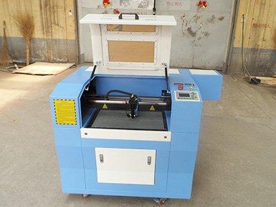 6040 laser engraving cutting machine