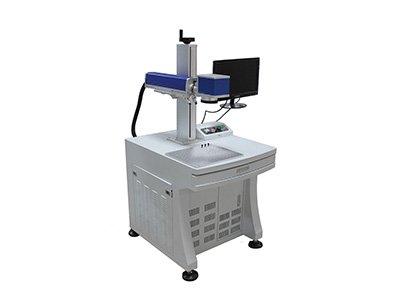 fiber lase marking machine