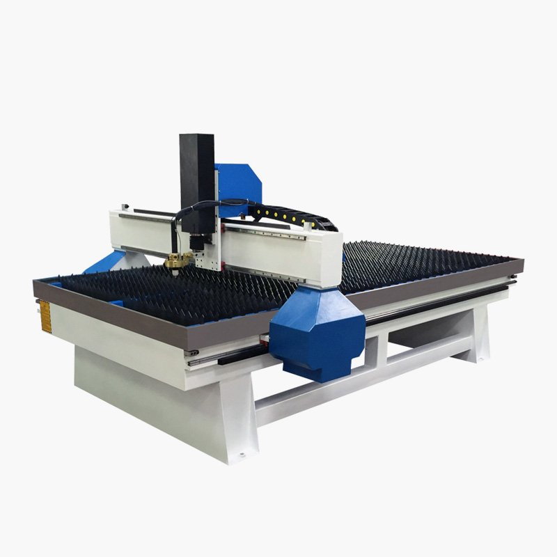 Dragon Diamond Small and Advertising Desktop 1200*2400mm Working Area CNC Router For Wood Door image44