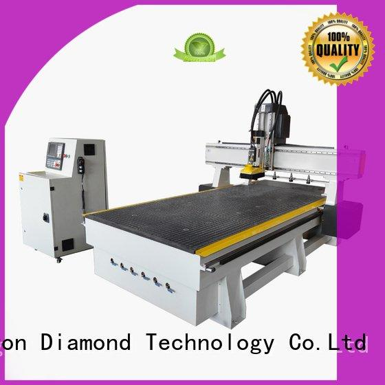 Quality make money with cnc router Dragon Diamond Brand Vacuum Table cnc router