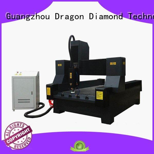 router engraving machine machine Dragon Diamond Brand