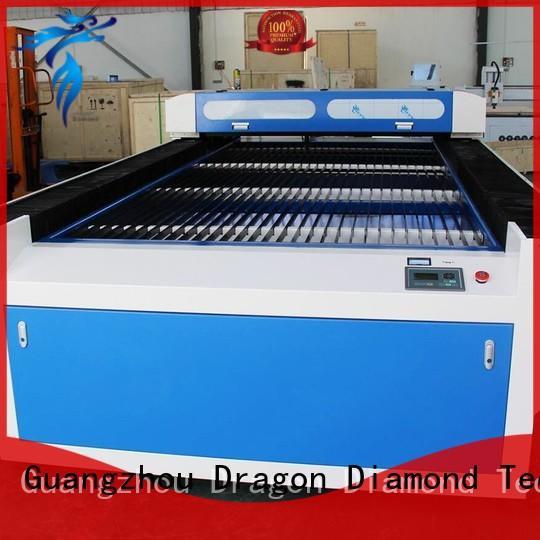 Dragon Diamond Brand steel cutting mini cnc laser metal cutting machine carbon factory