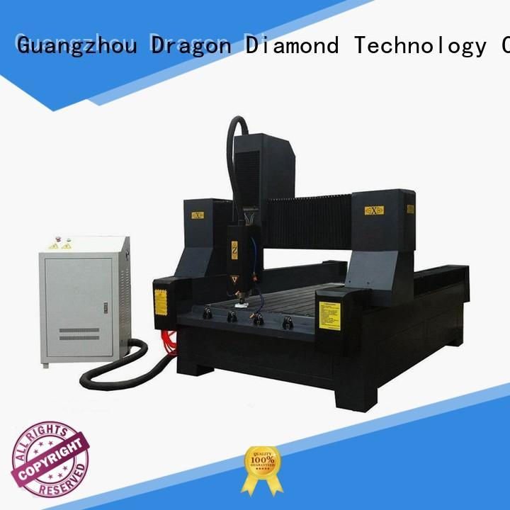 Hot router engraving machine machine Dragon Diamond Brand