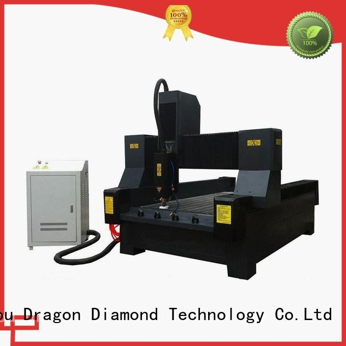 Dragon Diamond Brand double Wentai router engraving machine cooling