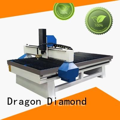 plasma plasma laser cutter for-sale for marble making Dragon Diamond