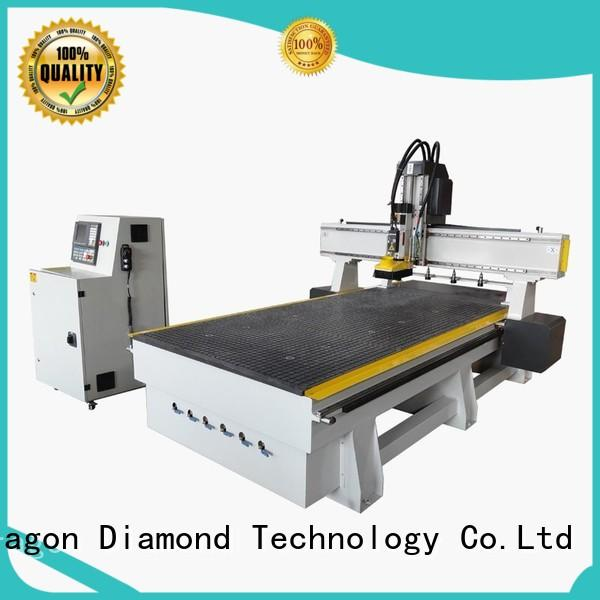 make money with cnc router changer Vacuum Table spindle Warranty Dragon Diamond