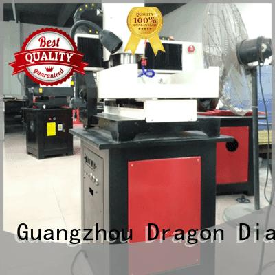 small cnc machine for metal carving cnc router metal 8m/min Dragon Diamond