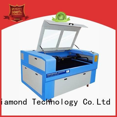 OEM plywood laser cutting machine laser nonmetal laser wood carving