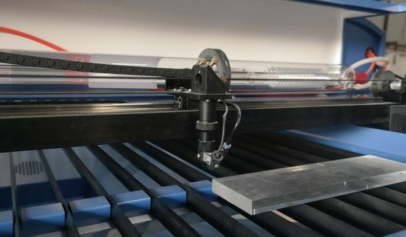 laser cutting machine 1325