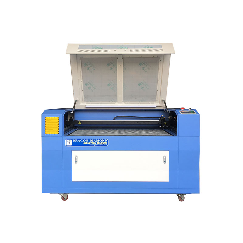 Dragon Diamond Non-metal 1200*900mm Working Area co2 Laser Cutting Engraving Machine For Acrylic,Wood,MAF- Laser  1290 Non-metal co2 Laser Machine image7