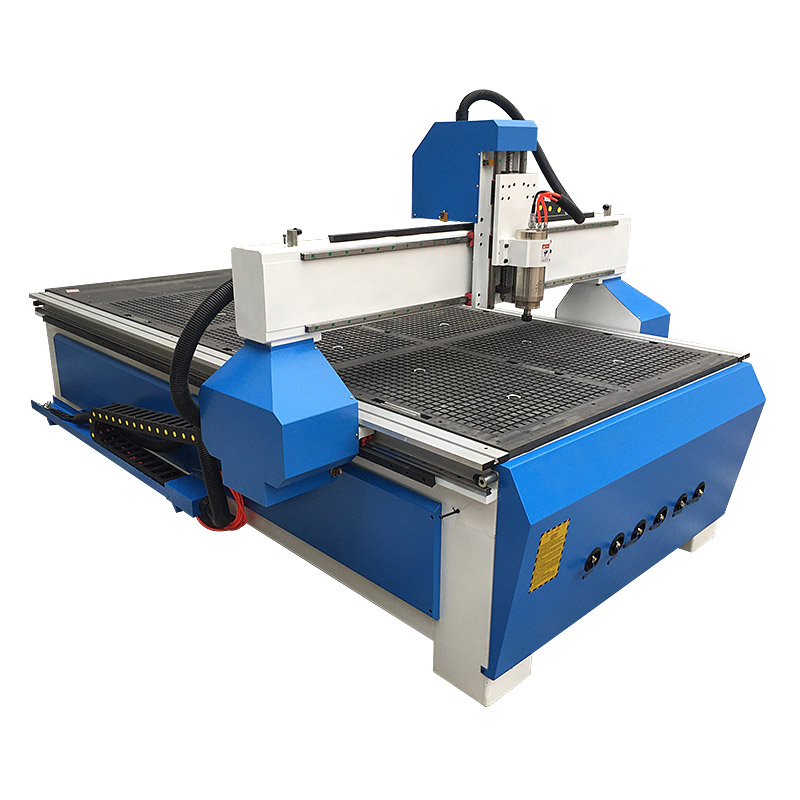 Dragon Diamond Woodworking CNC Router With Vacuum Table- CNC 1325B with Vacuum Table Woodworking CNC Router image16