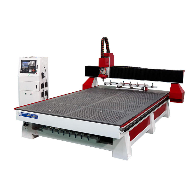 Woodworking ATC CNC Router - CNC 2030T