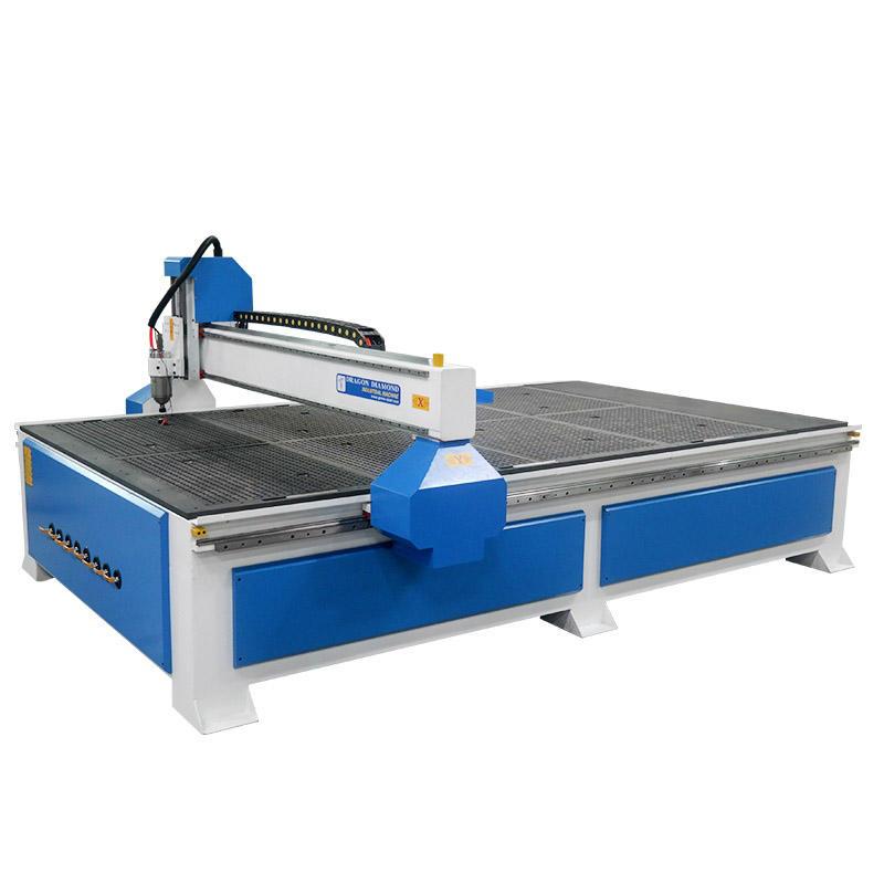 2000mm*3000mm Desktop Furniture Door Woodworking CNC Router - CNC 2030B
