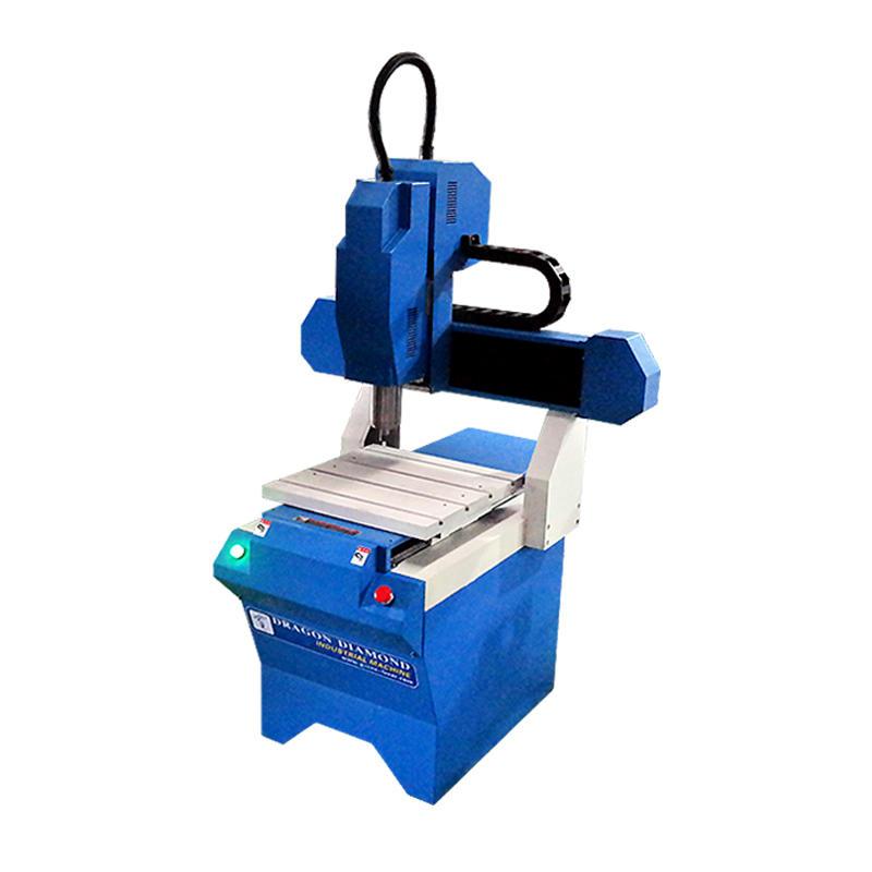 Jade Metal Multi Function carving machine 4040