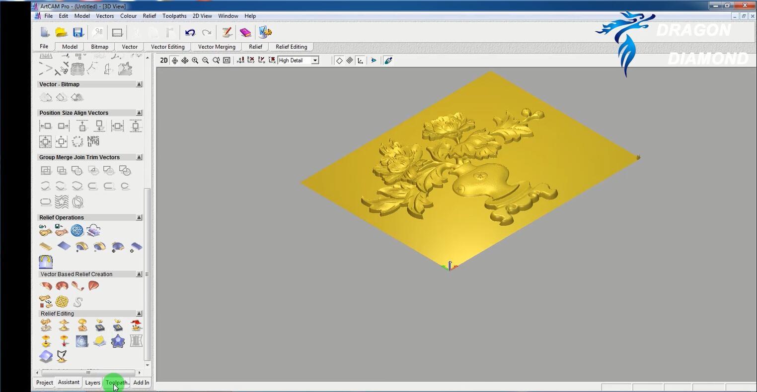 Dragon Diamond Jade Metal Multi Function carving machine image33