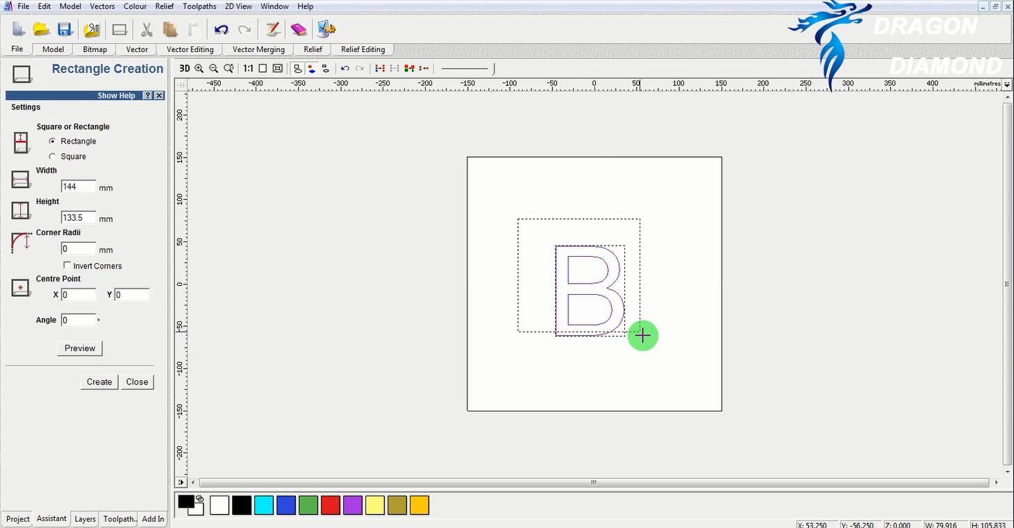 Artcam Engraving Design Tutorial For Beginners