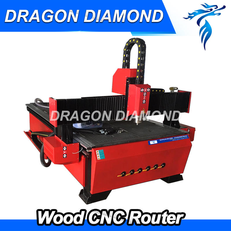 MDF,Plywood CNC Cutting-CNC Router 1325