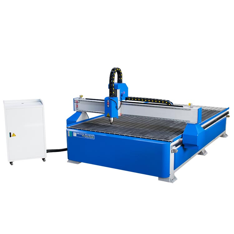 Dragon Diamond T Slot Table Woodwoking CNC Router For Furniture Decoration-LZ-2030 CNC Router Woodworking CNC Router image6