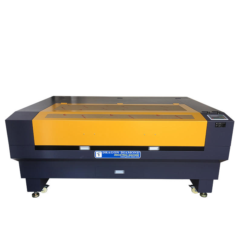 1610 Laser Cutting And Engraving Machine Lase Cutter