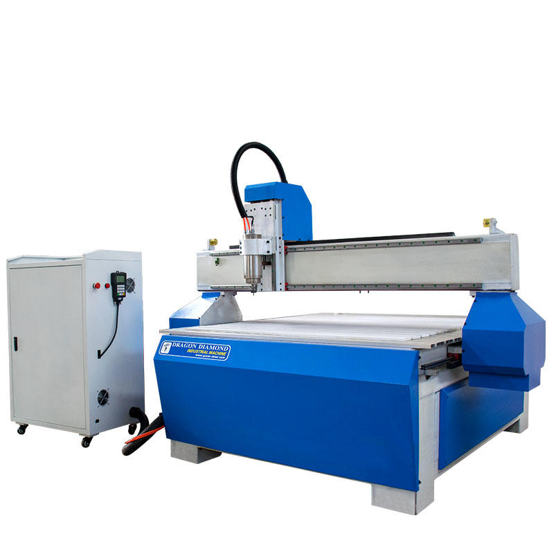 New Design Furniture Woodworking CNC Router 1300*2500mm With CE Approved - CNC 1325A