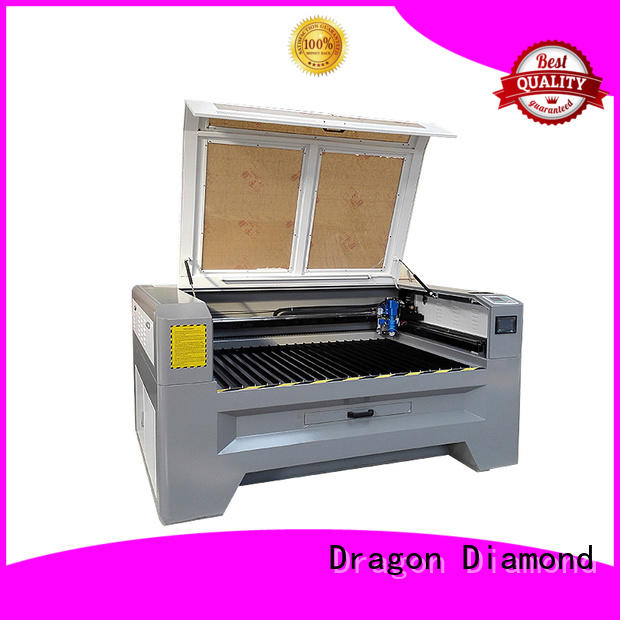Dragon Diamond new-arrival stainless steel laser cutting China manufacturer for marble making