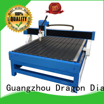 advertising big Dragon Diamond Brand mini cnc router supplier