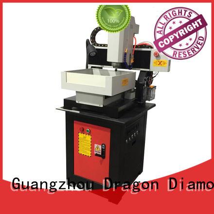 small cnc machine for metal metal geometric Dragon Diamond Brand cnc router metal