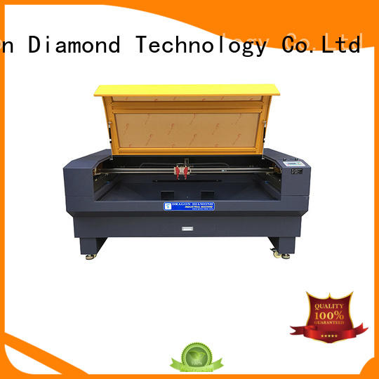 Dragon Diamond cutter plywood laser cutting machine in bulk for woodworking