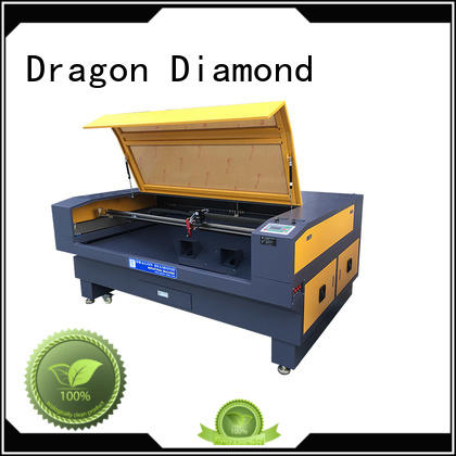 Dragon Diamond best-selling best laser cutting machine for wood fabric for workshop