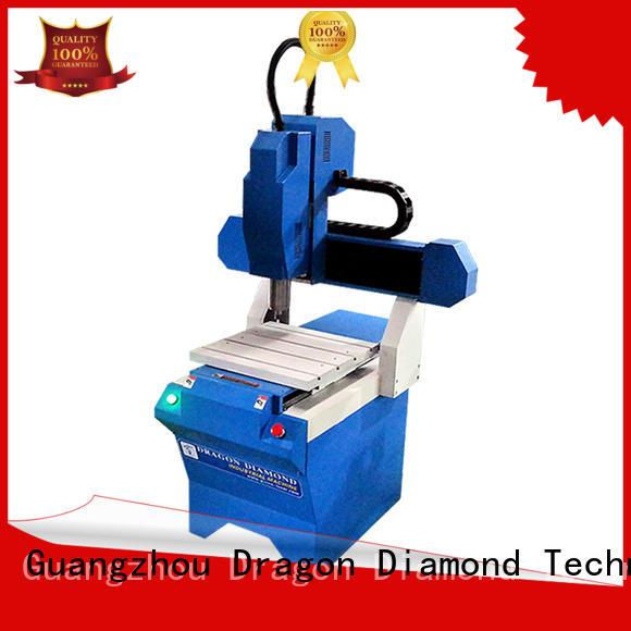metal machine router for marble making Dragon Diamond