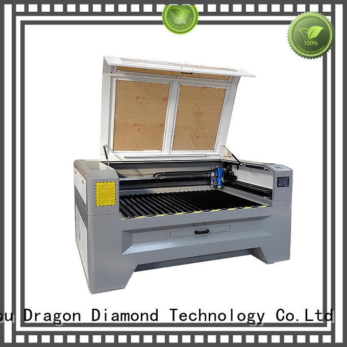 Dragon Diamond Brand good quality machine steel mini cnc laser metal cutting machine