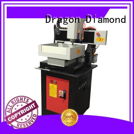 Dragon Diamond metal cnc metal cutting machine factory price for marble making