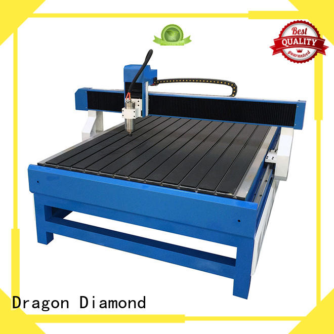 Small and Advertising Desktop 1200*2400mm Working Area CNC Router For Wood Door- CNC 1212A